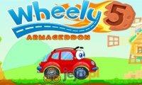 Wheely 5 HTML5