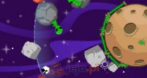 Owca kontra kosmici 2: Zero grawitacji