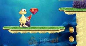 Żółwia podróż