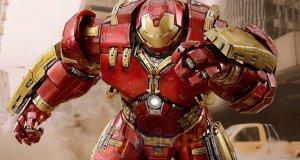 Zbuduj Hulkbustera