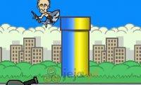 Flappy Putin