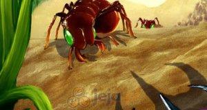 Wojny robaków