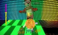 Disco skoki