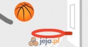 Rysowana koszykówka