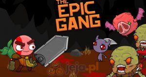 The Epic Gang