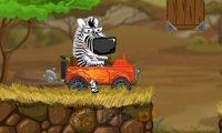 Czas safari 2