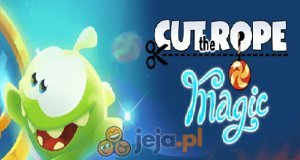 Cut the Rope: Magia