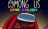 AMG US: Space Rush