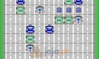 Samochodzikowy tetris