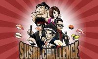 Wyzwanie sushi