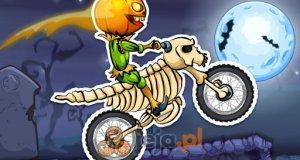 Ekstremalny Motocykl 6: Halloween
