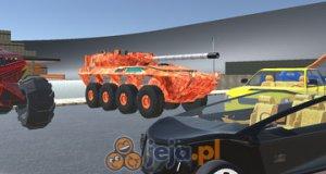 Symulator pojazdów 2