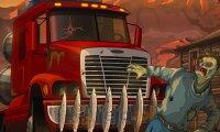 Przejedź zombie 2012