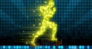 Cyber Bieg