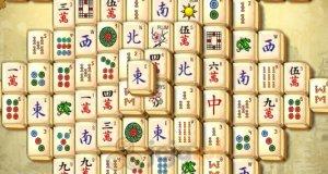 Średniowieczny  Mahjong