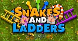 Węże i drabiny