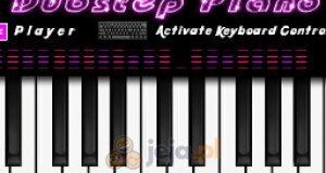Dubstepowe pianino