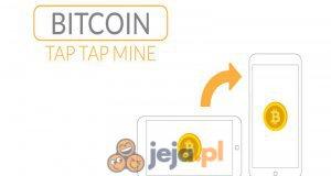Bitcoinowy klikacz