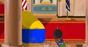 Prezydencki Paintball