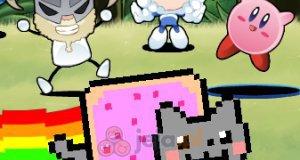 Latający Nyan