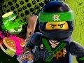 Lego Ninjago Fruit Ninja