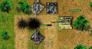 Czołgi obronne