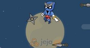 Ostrze ninja