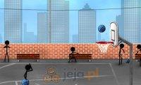 Miejska koszykówka