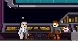 Spacejacked: Tryb nieskończony