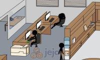 Śmiertelne wypadki: Biuro