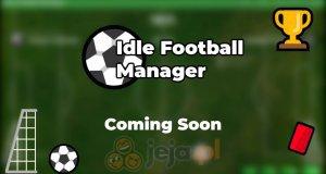 Klikacz: Menedżer piłkarski