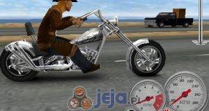 Wyścigi chopperów