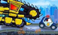 Auto Zjada Auto: Złe samochody