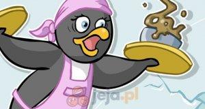 Kelnerka na lodzie
