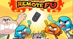 Gumball: Remote Fu