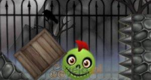 Przetnij i zabij: Halloween