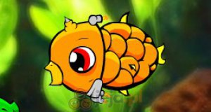 Ryba robot
