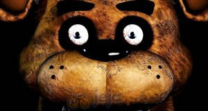 Five Nights at Freddy's: Mega Parking