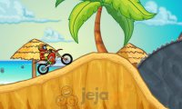 Ekstremalny motocykl 3