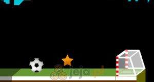 Skacząca piłka