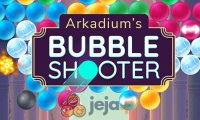 Arkadium: Pryskające bańki