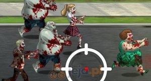 Ciężarówki na zombie