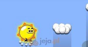 Leć słoneczko