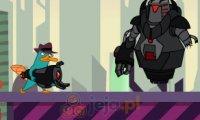 Fineasz i Ferb: Agent P Kontratakuje