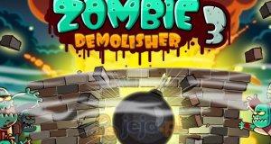 Rozbiórka z zombiakami 3