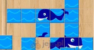Żywe puzzle 2