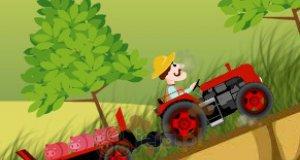 Transport na farmie 3