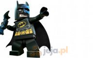 Lego Batman - Rzucanie batarangami