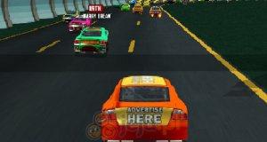 Amerykański wyścig 2