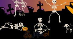 Szalone szkielety